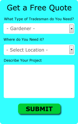 Lyneham Gardener - Find the Best