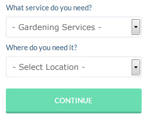 Identify Manchester Gardeners Through Rated People